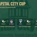 Gator Men's Soccer Competes in Capital City Cup Tourney Starting Tonight