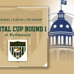 Gators Take on Blythewood in Round One of Capital City Cup Tonight in The Swamp