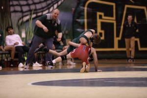 Photo Gallery: Gator Wrestling vs White Knoll (1 of 2)
