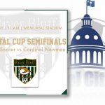 Men's Soccer Takes on Cardinal Newman in CCC Semifinals