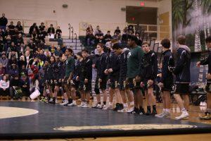Photo Gallery: Varsity Wrestling vs Lexington 2020 (1 of 3)