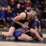 Photo Gallery: Varsity Wrestling vs Lexington 2020 (3 of 3)
