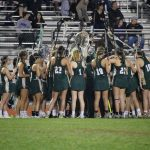 Photo Gallery: Women's Varsity Lacrosse vs Blythewood 2/2020