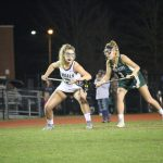 Tonight's Women's Lacrosse Game Moved to 3/17