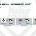 Gators' (Updated) Schedule for 2020 NaturChem