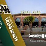 Gator Baseball Takes On N. Augusta at Segra Park!