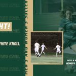 Gator Soccer Match Day! RB vs White Knoll