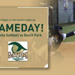 Softball Gameday! Varsity Travels to Dutch Fork