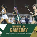 Gameday – Women's LAX – Today in The Swamp vs TL Hanna