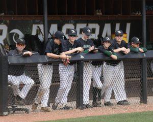 Photo Gallery: JV Baseball vs Airport 3/14/20
