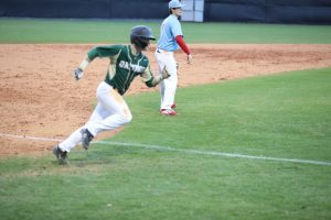 Photo Gallery: JV Baseball vs AC Flora 2-28-20