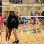 Photo Gallery: JV Volleyball vs Lexington '19