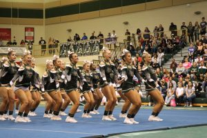 Photo Gallery: Cheer – Battle of the Bluff 2019
