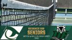 Match Day Today for RB Women's Tennis Recognizes Senior Players