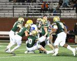 Photo Gallery: JV Football vs Lexington 9-24-20