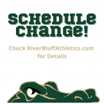Schedule Change Tonight for Sub-Varsity Basketball