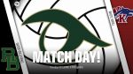 Match Day! Volleyball Hosts White Knoll