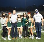 Photo Gallery: Senior Recognition Night 2020 - Cheer