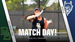 Match Day! Women's Varsity Tennis Travels to Dreher