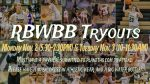 Gator Women's Basketball Tryouts Announced