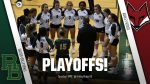 Match Day – Playoffs Style! Volleyball Visits Ashley Ridge for Round 1
