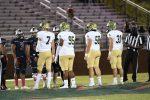 Photo Gallery: Varsity Football vs White Knoll 10/23/2020