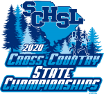 Men's XC Runs in State Championship Meet Friday Morning