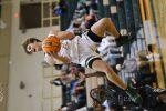 Men's Varsity Basketball Wins Tipoff at the Dam Opener Over Lakewood 62-56