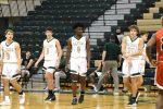 Photo Gallery: Men's Varsity Basketball vs South Pointe 11-24-20
