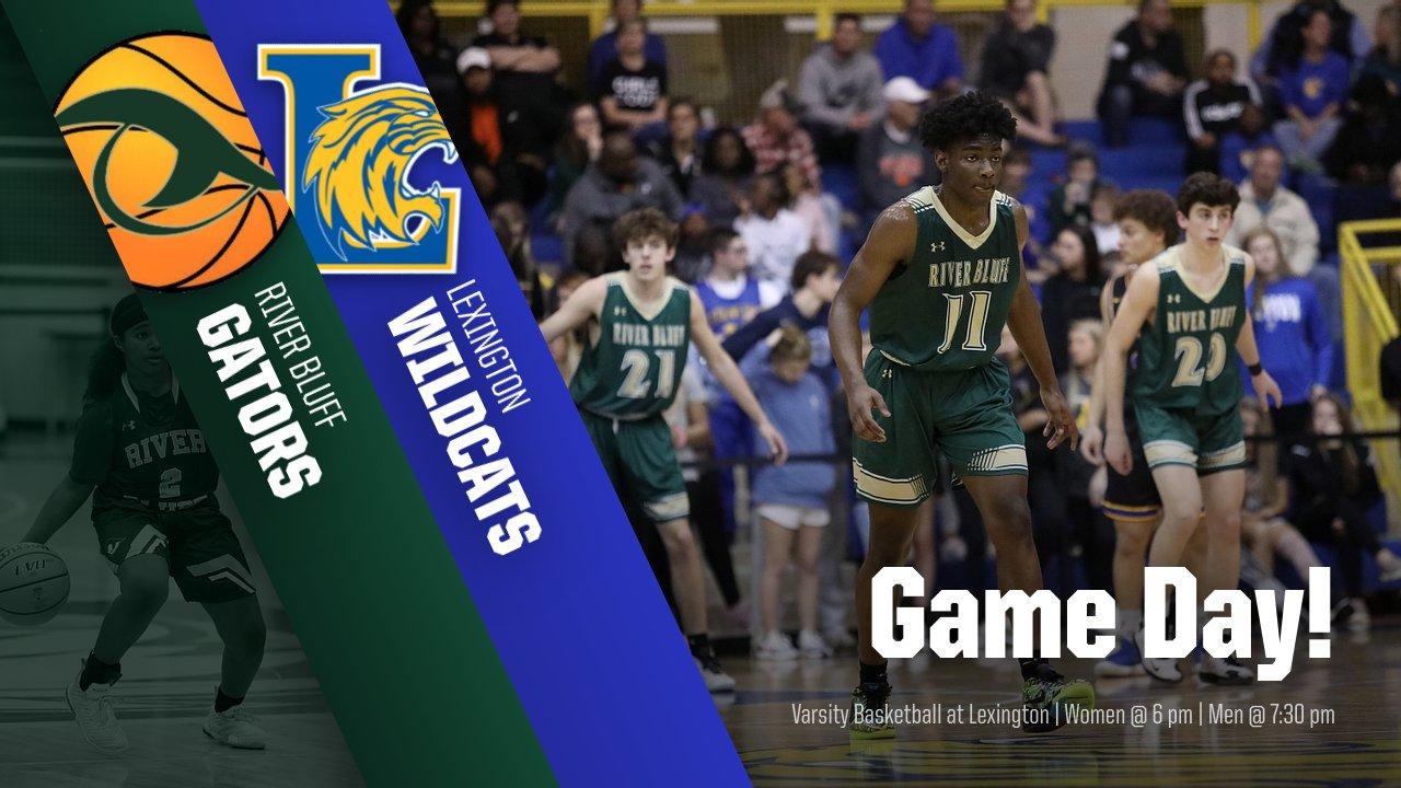 Basketball Game Day! Gators Head to Lexington for 1st Showdown vs Wildcats