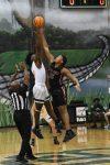 Photo Gallery: Men's Varsity Basketball vs Cross Creek - Tip Off at the Dam Championship 2020