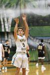 Photo Gallery: Men's JV Basketball vs N. Augusta 11-30-20
