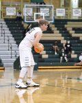Men's JV Basketball falls to Lexington 30 – 19