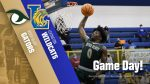 Basketball Game Day! Gators Host Wildcats for Second of Three Match-ups.