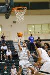Photo Gallery: Men's Varsity Basketball vs Lexington 12-8-20
