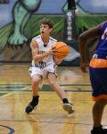 Photo Gallery: Men's JV Basketball vs Midland Valley 12-10-20