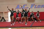 Photo Gallery: Competitive Cheer at AC Flora Competition 11/21/20
