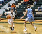 Photo Gallery: B-team Basketball vs Chapin 1-11-21