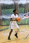 Photo Gallery: B-Team Basketball vs White Knoll - 1.14.21
