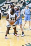 Photo Gallery: Women's JV Basketball vs Chapin - 1.11.21