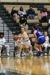 Photo Gallery: Women's Varsity Basketball vs Airport - 1.19.21