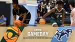 Basketball Gameday! Varsity Men and Women Host Chapin Tonight
