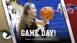 Basketball Gameday! Women's Varsity Hosts White Knoll