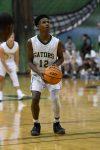 Photo Gallery: B-team Basketball vs Lexington 12.3.2020