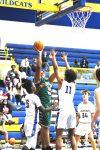 Photo Gallery: Men's JV Basketball vs Lexington 12-7-2020