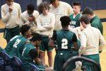 Photo Gallery: Men's JV Basketball vs Chapin 2-1-21
