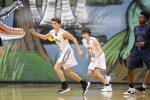 Photo Gallery: Men's JV Basketball vs White Knoll 2-4-2021