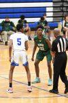 Photo Gallery: Men's JV Basketball vs Airport 1-28-21