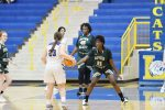 Photo Gallery: Women's JV Basketball vs Lexington 12-7-2020
