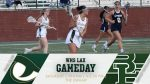 LAX Gameday! Women's Varsity and JV Host Bishop England in The Swamp